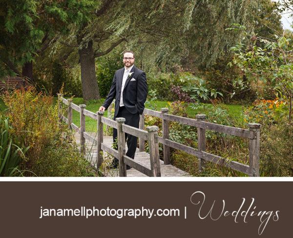 Melissa & Frank  | A L'Orignal Wedding