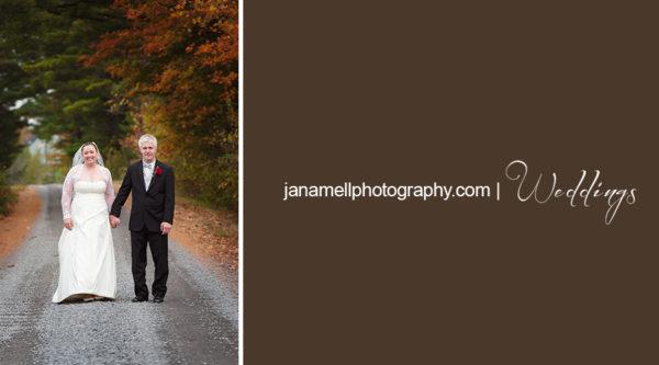 Allison & Leo | A Vankleek Hill Wedding